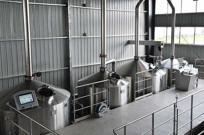 50-hl-brewhouse-lehui-craft-brewing-system