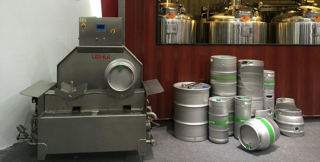 cask-washer-lehui-beer-craft-brewing-equipment